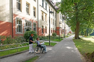 neurologische Rehabilitationsklinik